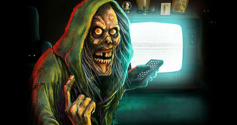 Greg Nicotero's Creepshow Renewed for Season 2 at Shudder