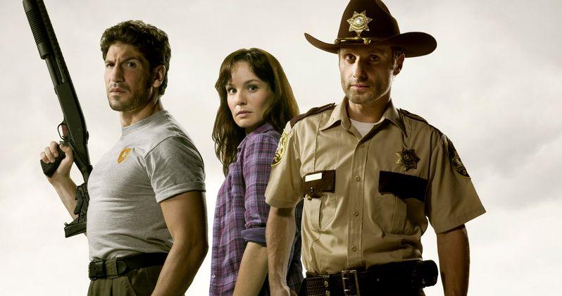 Walking Dead Was Almost an NBC Crime Procedural