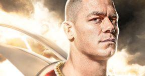 Shazam Synopsis Revealed, John Cena Eyed for Lead Role?