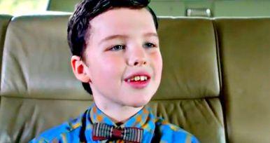 Young Sheldon Trailer Reveals Big Bang Theory Prequel