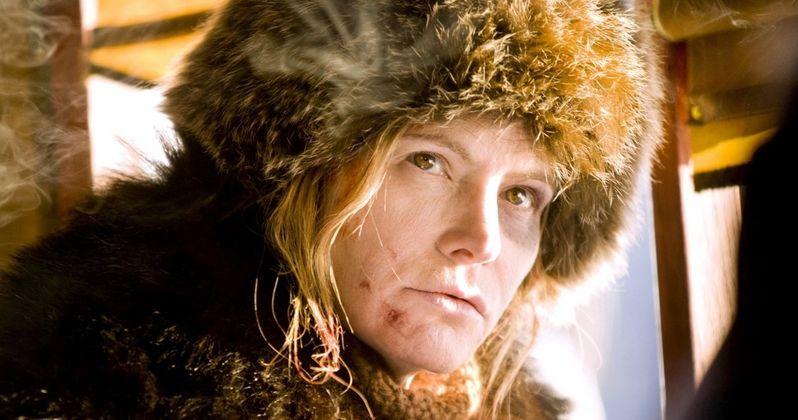 Twin Peaks Lands Hateful Eight Star Jennifer Jason Leigh