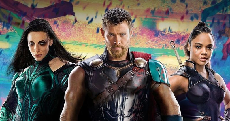 Marvel Seeks Real-Life Super Girls in Thor: Ragnarok Stem Challenge