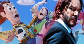 Keanu Reeves Joins Toy Story 4 as Surprise Mystery Toy