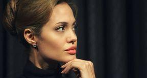 Angelina Jolie Will Direct Elephant Poacher Drama Africa