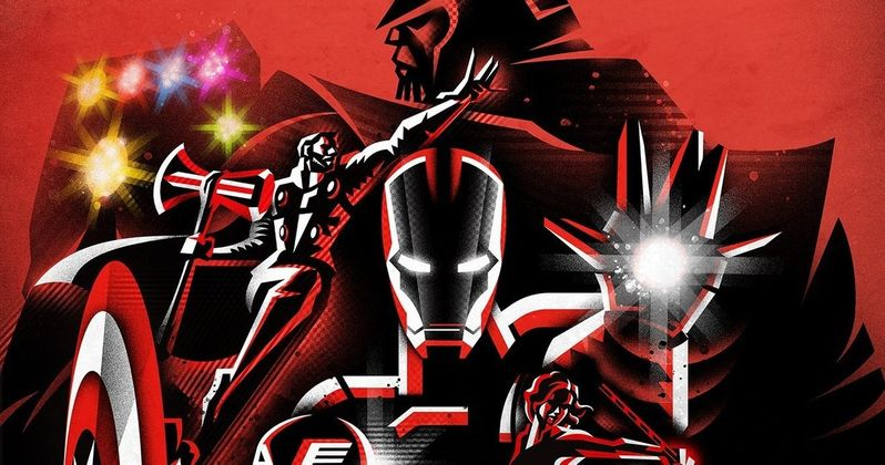 Avengers: Endgame Mania Has AMC Offering Record Breaking Round-the-Clock Screenings