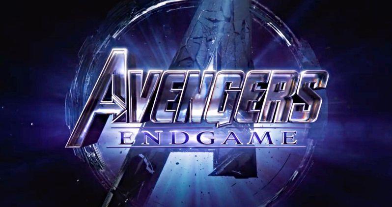 Avengers 4 Is Officially Titled Avengers: Endgame