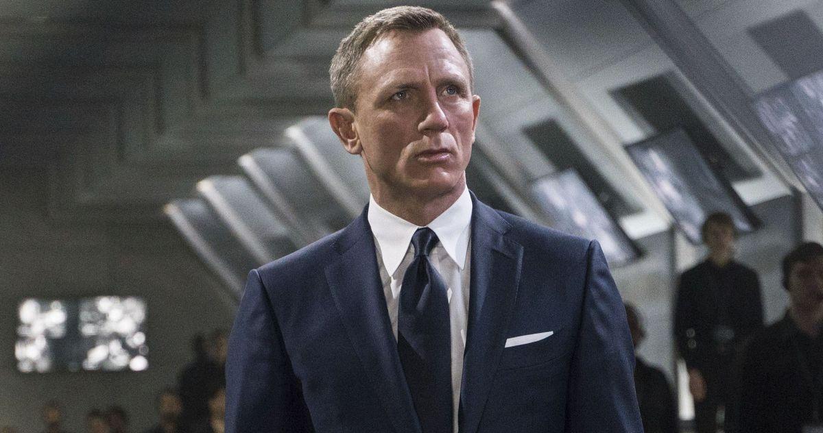 Man Arrested For Hiding Camera In Bond 25 Studio Bathroom