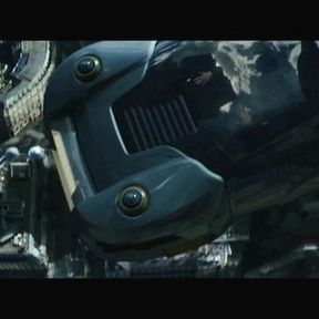 Total Recall 'Hover Cars' Featurette