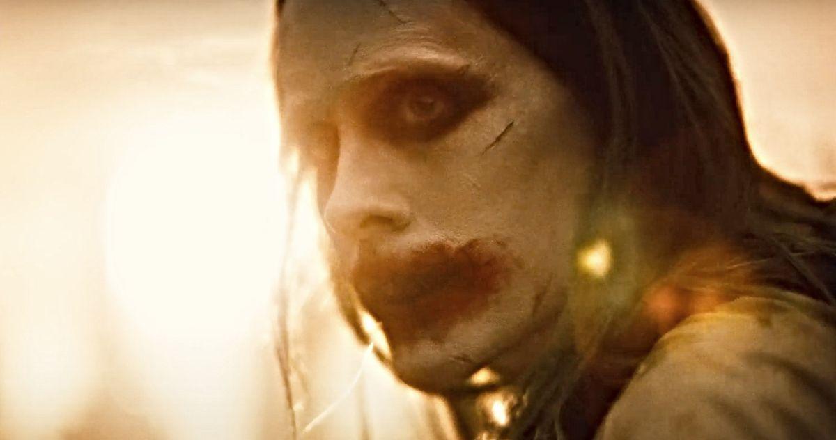 Full Zack Snyder's Justice League Trailer Arrives ...
