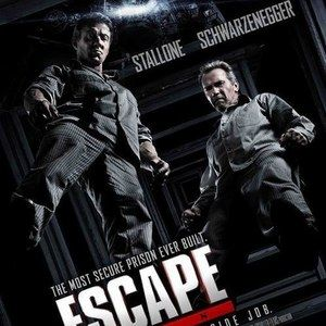 Two Escape Plan TV Spots and a New Poster