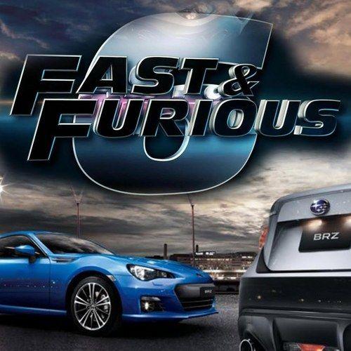 Third Fast & Furious 6 TV Spot
