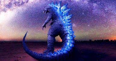 NASA Names Constellations After Godzilla, Hulk and Doctor Who