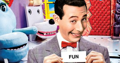 24-Hour Pee-wee's Playhouse Marathon Is Coming to IFC for Thanksgiving Day