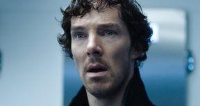 Sherlock Season 4 Trailer Promises Dark Days for Benedict Cumberbatch