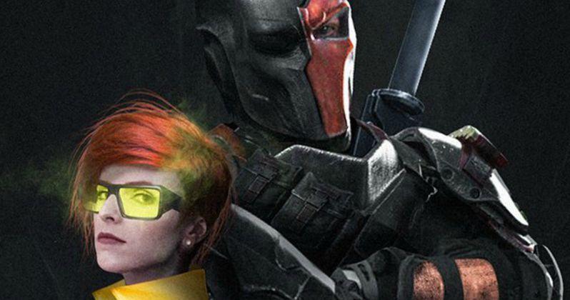 Deathstroke Actor Joe Manganiello Wants Anna Kendrick as Robin in The Batman