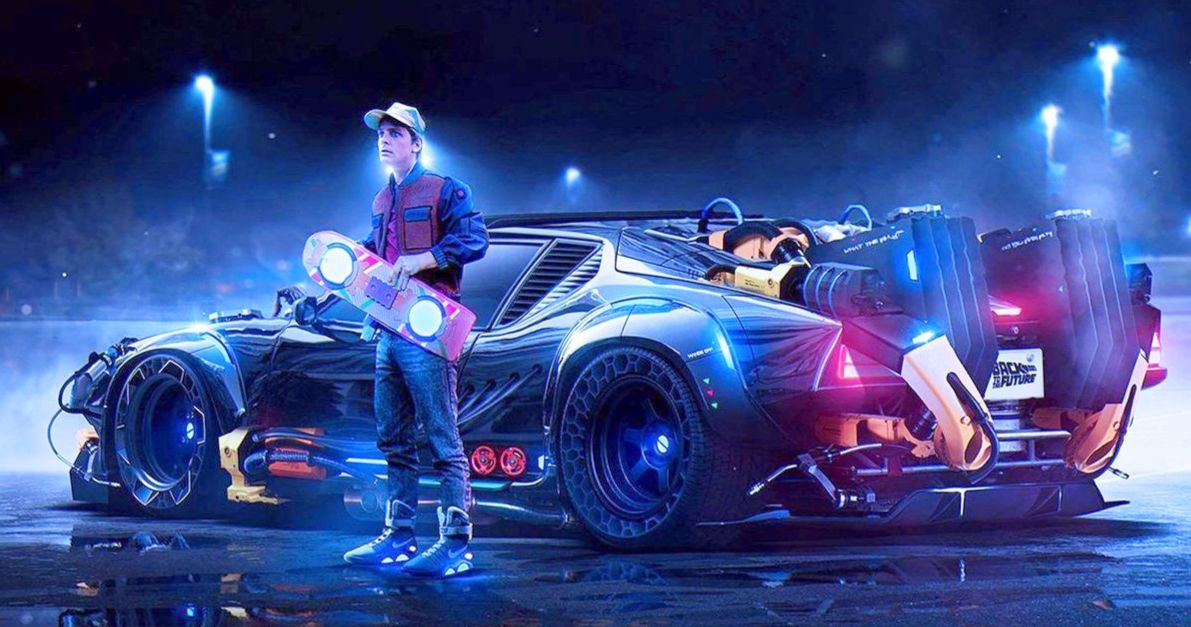 Back To The Future 4 Why Not Happening Why Back to the Future 4 Will Never Happen