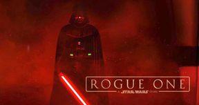 Rogue One Cast & Crew Talk Star Wars Secrets at ILM