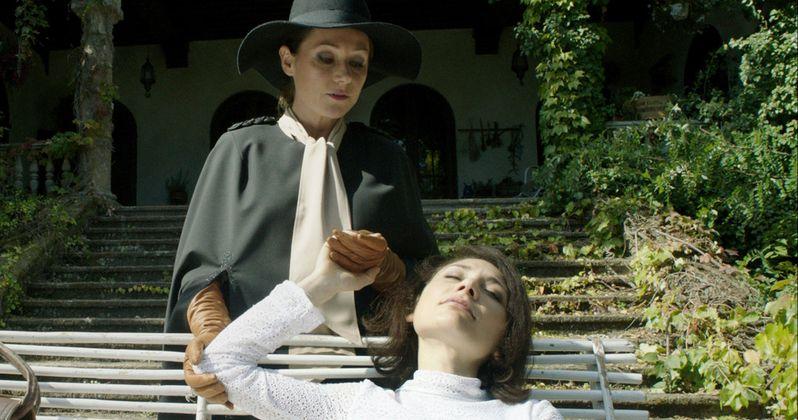 Duke of Burgundy Trailer Starring Sidse Babett Knudsen