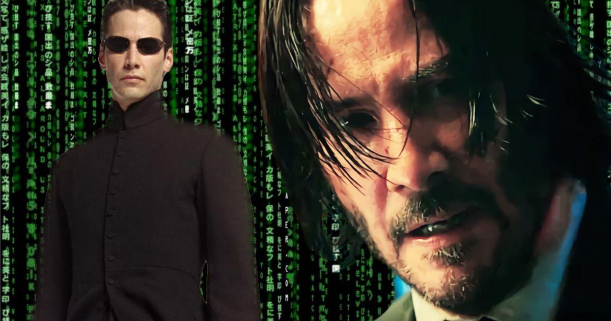 Image result for Matrix 4