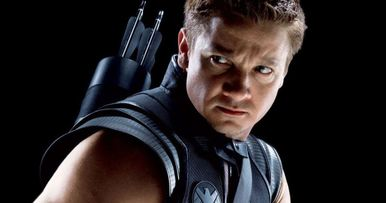 Jeremy Renner Delivers Hollywood's Best Bang for the Buck in 2017