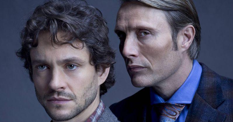 Hannibal Season 3 Trailer: Graham Reunites with Lecter