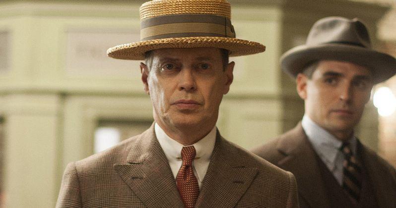 Nucky Thompson Seeks Forgiveness in Second Boardwalk Empire Season 5 Trailer