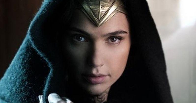 Junkie XL Shoots Down Wonder Woman Composing Rumors