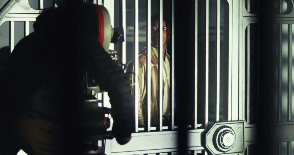 Джон Бойега утверждает, что фильмы-блокбастеры — это просто роскошная тюрьма для актеров