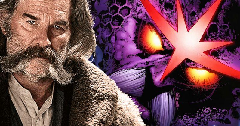 Will Kurt Russell Return in Guardians of the Galaxy 3?