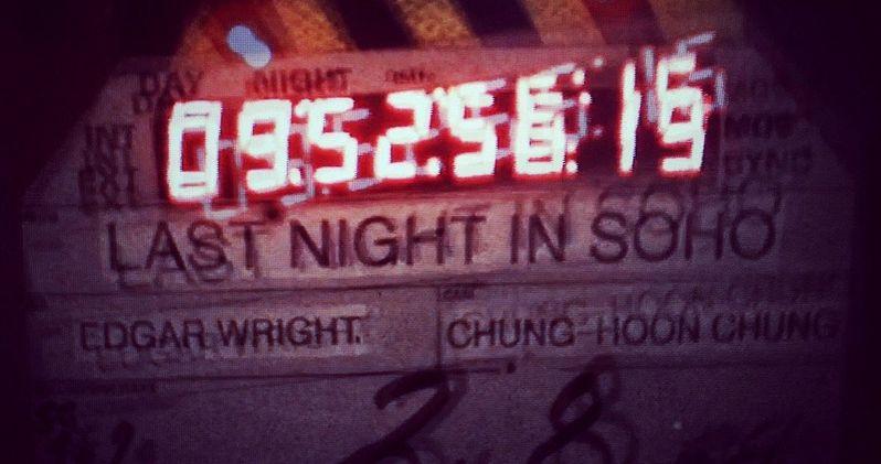 Edgar Wright Begins Shooting Baby Driver Follow-Up Last Night in Soho