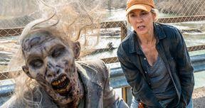 Fear the Walking Dead Episode 4.5 Recap: When John Met Laura