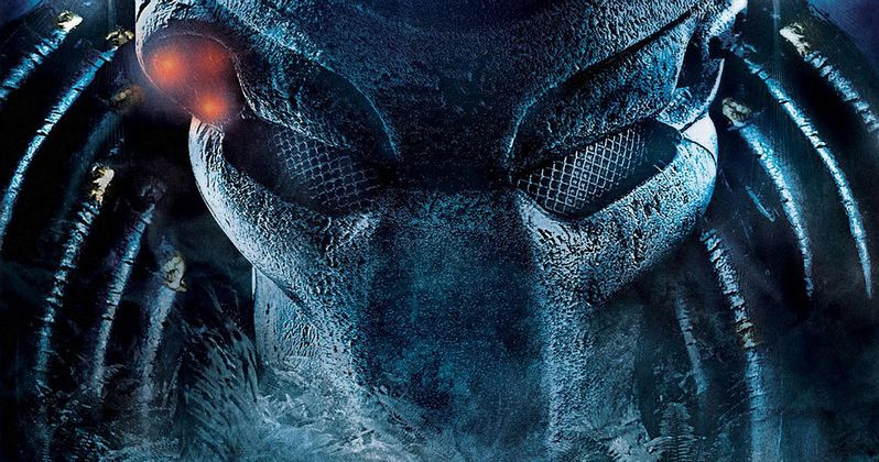 The Predator Will Be Scary, Funny & R-Rated Says Director