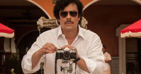 Paradise Lost International Trailer Starring Benicio Del Toro as Pablo Escobar