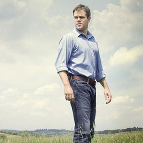 Promised Land Trailer