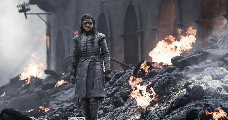 Game of Thrones Episode 8.5 Recap: Carnage at King's Landing