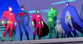 Batman Unlimited: Animal Instincts Trailer Has Arrived!