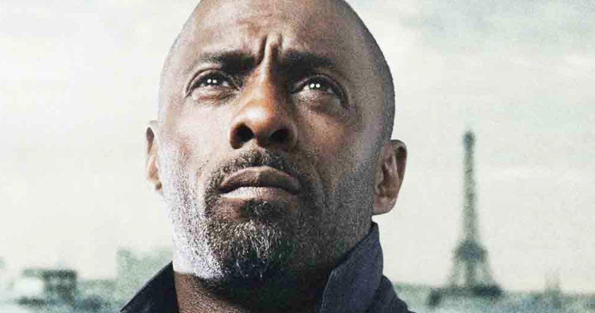 Idris Elba Voted People S Sexiest Man Alive 2018