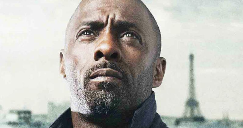 Idris Elba Voted People's Sexiest Man Alive 2018