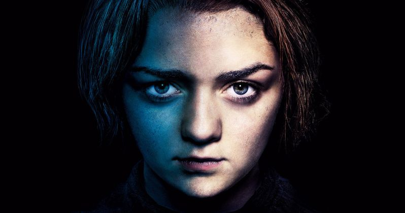 Game of Thrones Season 4 Behind-the-Scenes Featurette
