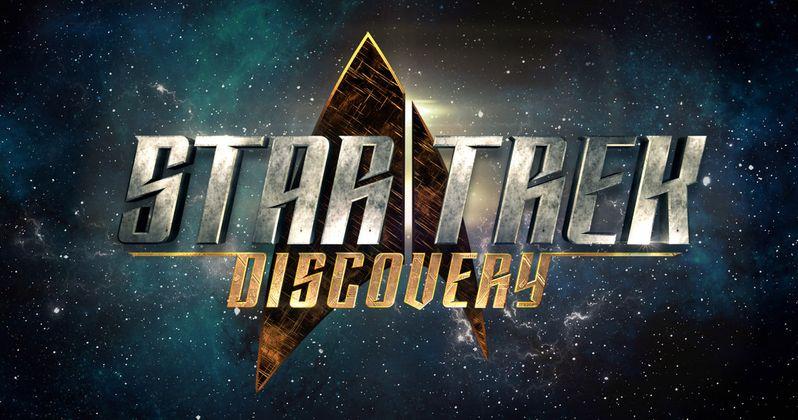 Gene Roddenberry's Son Praises Star Trek Discovery Showrunners