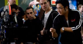 Mortal Kombat: Legacy Director Confronts The Guns of Christmas Past