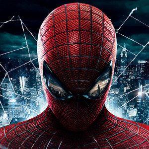 The Amazing Spider-Man Reshoots Set Video