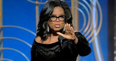 Oprah Running for President in 2020?