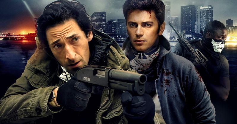 American Heist Trailer Starring Adrien Brody & Hayden Christensen