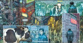 Duncan Jones' Sci-Fi Thriller Mute Heads to Netflix