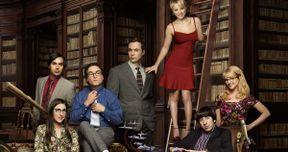 Pasadena Declares February 25 as Big Bang Theory Day
