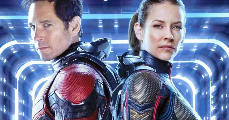Ant-Man and the Wasp Tickets Are Now Officially on Sale