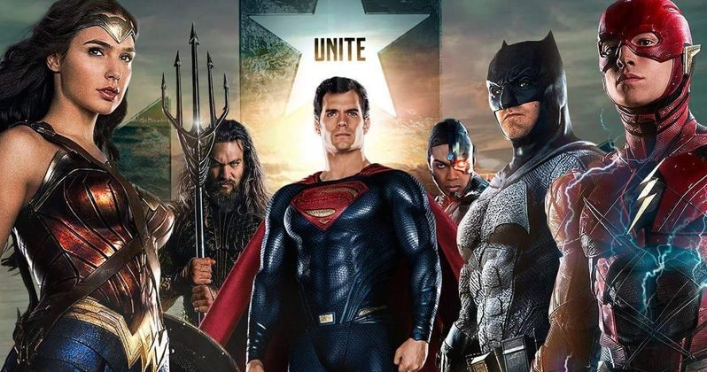 Justice League Early Reactions Call It Epic