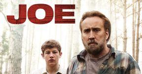 Joe Interview with Nicolas Cage | EXCLUSIVE