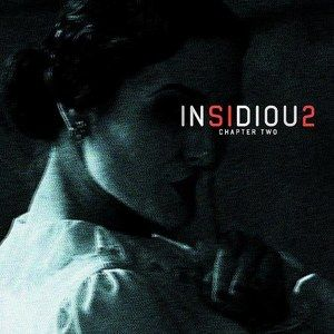 New Insidious Chapter 2 Poster